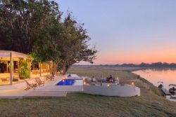 Safari Club Premium Accommodation - Chinzombo_Camp