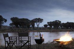 Safari Club Classic Accommodation - Elephant_Bedroom_Camp