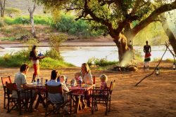 Safari Club Classic Accommodation - Elephant_Watch_Camp