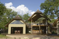 Safari Club Entry Accommodation - Elephant's_Eye