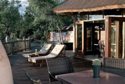 Safari Holidays & Tours - Etali Safari Lodge