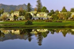 Safari Club Premium Accommodation - Fancourt_Hotel