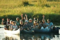 Safari Club Entry Accommodation - Goliath_Safaris