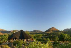 Safari Club Entry Accommodation - Huab_Lodge