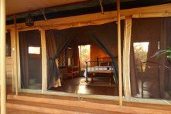 Safari Club Entry Accommodation - Ikweta_Safar_Camp