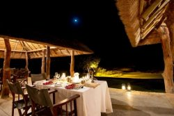 Safari Club Entry Accommodation - Inyati_al_fresco