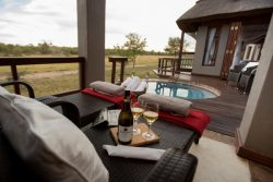Safari Holidays & Tours - Jamala Madikwe Royal Safari Lodge