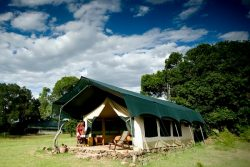 Safari Club - Kicheche_Mara_Camp