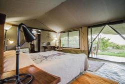 Safari Club Classic Accommodation - Kwihala_Camp