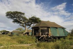 Safari Club Classic Accommodation - Lake_Masek