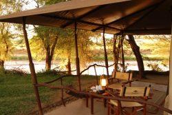 Safari Club Classic Accommodation - Larsens_Camp