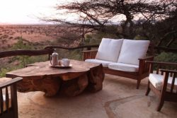 Safari Club Premium Accommodation - Lewa_Wilderness_Lodge