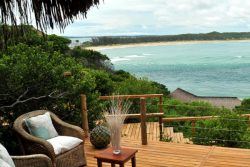 Safari Club Classic Accommodation - Machangulo_Beach_Lodge