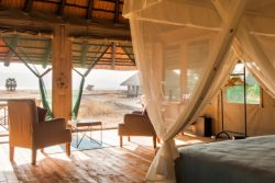 Safari Club Entry Accommodation - Maramboi_Tented_Camp