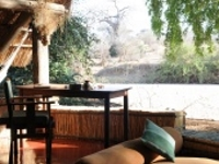 Safari Club Classic Accommodation - Mwagusi_Camp