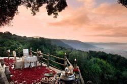 Safari Club Premium Accommodation - Ngorongoro_Crater_Lodge_andBeyond