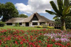 Safari Club Entry Accommodation - Ngorongoro_Farm_House