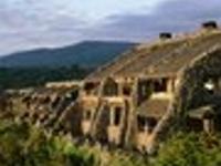 Safari Club Classic Accommodation - Ngorongoro_Serena_Lodge