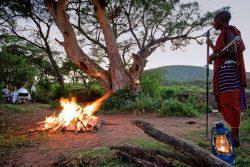 Safari Club Entry Accommodation - Ngorongoro_Sopa_Lodge