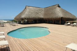 Safari Club Entry Accommodation - Nyati_Beach_Lodge