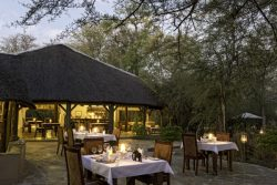 Safari Club Classic Accommodation - Onguma_Aoba_Lodge