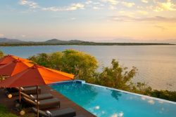 Safari Club Premium Accommodation - Pumulani-Luxury-Beach-Lodge