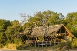 Safari Club Entry Accommodation - Rhino_Post_Safari_Lodge