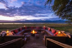 Safari Club Premium Accommodation - Ruckomechi_Camp