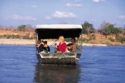 Safari Club Entry Accommodation - Rufiji_River_Camp