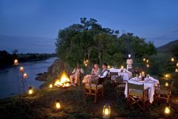 Safari Club Premium Accommodation - Sanctuary_Olonana_Camp