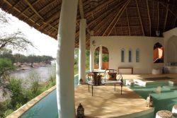 Safari Club Premium Accommodation - Sasaab_Lodge