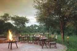 Safari Club Entry Accommodation - Serondella_Game_Lodge