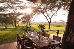 Safari Club Premium Accommodation - Sirikoi_Game_Lodge