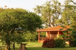 Safari Club Classic Accommodation - Sosian_Ranch