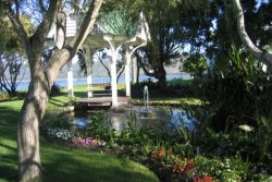 Safari Club Classic Accommodation - St_James_of_Knysna