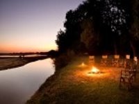 Safari Club Classic Accommodation - Tafika_Camp