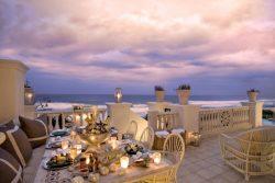 Safari Holidays & Tours - The Oyster Box Hotel