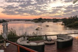 Safari Club Premium Accommodation - Zambezi_Sands_River_Camp
