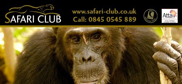 Safari Club - Autumn 2016 Newsletter