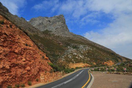 Chapman's Peak Western Cape