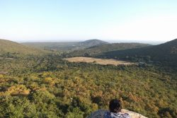 Safari Club Photos - Limpopo view