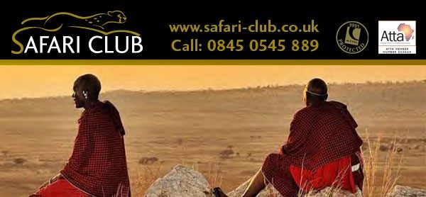 Safari Club - new-year-newsletter 2018