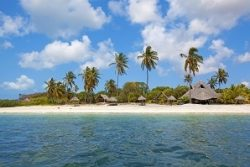 Safari Club Region - Tanzania Mafia Island