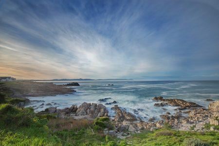 Western Cape sunset 1