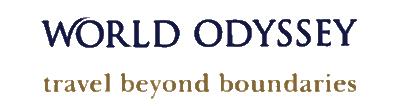 World Odyssey logo