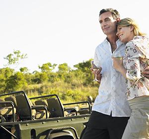 Safari Club - Couples Safaris