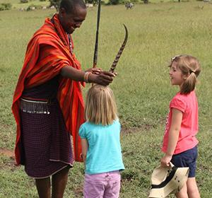 Safari Club - Family Safaris