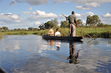 Safari Club - Botswana