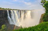Safari Club - Zimbabwe Victoria Falls