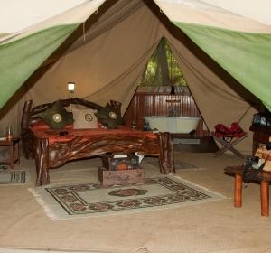 Safari Club - First Time Safaris